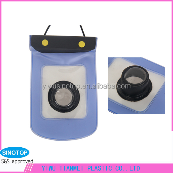 PVC Dry bag Waterproof camera bag