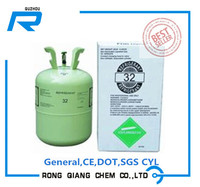 R32 Refrigerant gas, high technology control system. Purity 99.9% min