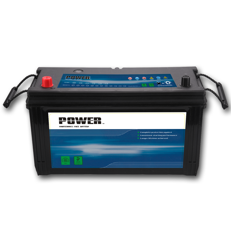 12v 95E41L maintenance free manufacturer for more than 20 years auto battery finder for Africa market