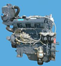 4 cylinder 64hp output marine diesel engine used in inboard boat