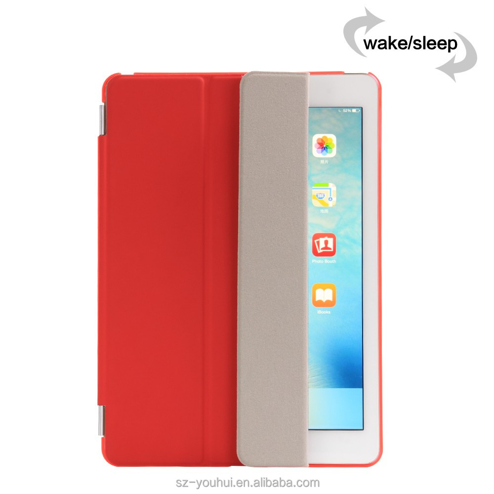 High quality for iPad mini4 portfolio case