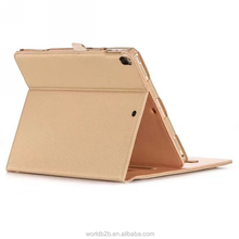 Multi-Angle Viewing with pocket holder Stand Cover for iPad 10.5 inch