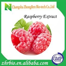 Natural Organic 99% Ketone Raspberry Seed Extract Powder