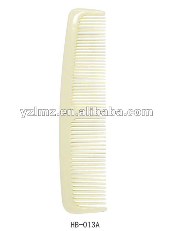 personalized disposable hotel fold mirror hair brush comb