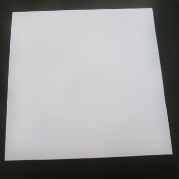 PTFE skived sheet factory supplier 100% virgin material PTFE plate