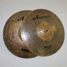 Arborea Cymbal Customized 14 Hihat Cymbal