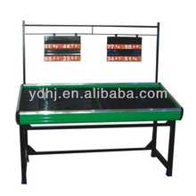 Vegetable And Fruit Display Stand With Reasonable Price From YuanDa