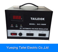 1000VA SVC Automatic Voltage Stabilizer (LED meter display)