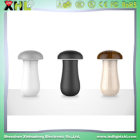 mushroom led lighting with power bank supplier factory manufacturer
