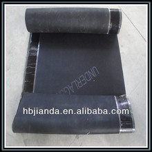 2013 new building waterproof and water vapor permeable membrane for slope roof under shingle/tiles