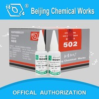 cheap instant super adhesive glue 502 manufacture
