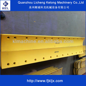 Motor Grader Blades Cutting Edges 5D9558