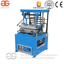 Hot Sale Easy Changing Mould Wafer Ice Cream Cone Making Machine