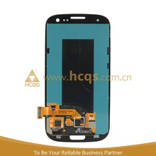 spare parts for Samsung galaxy s3 i9300 lcd display For galaxy s3 i9300 Screen Glass