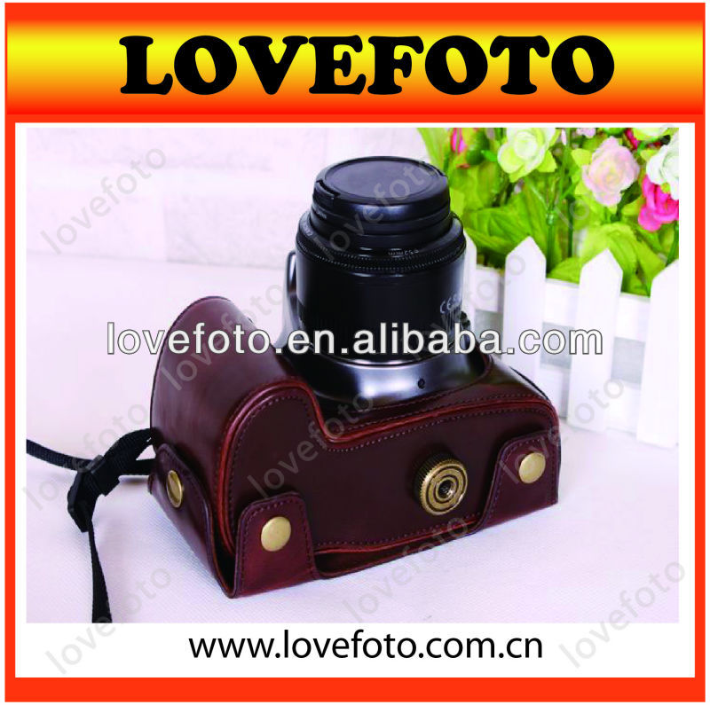 Boys and Girls Camera Case/Camera Bag for Canon 550d/60d/600d/7d/G1X
