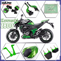 Manufacture Kawasaki Motorcycle Parts