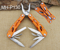 Combination outdoor tools pocket multi pliers