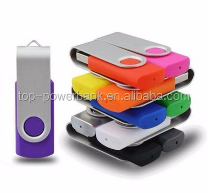 external hard drive 1 dollar 2017 promotional gift manufacturing machine custom logo metal 3.0 swivel 1tb usb flash drive sticks