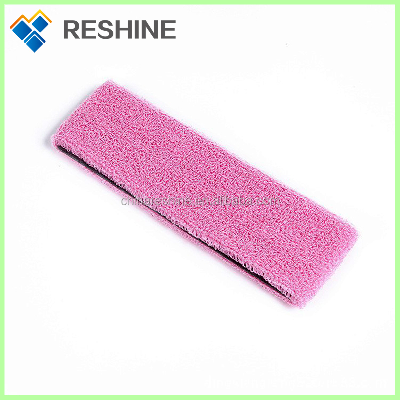 promotional of trendy durable non slip headband