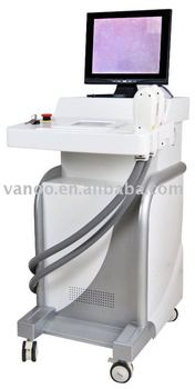 IPL Epilation laser for clinic, spa