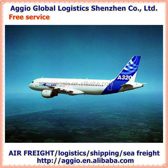 Air freight and express forwarder provencal furniture Air freight logistics