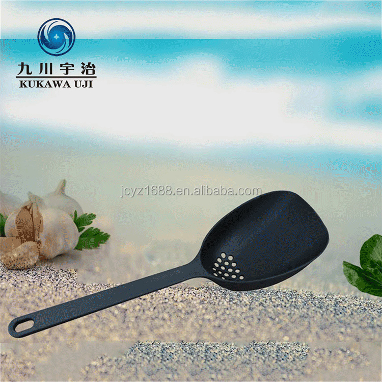 used Nylon imported authentic food grade materials,plastic kitchenware injection moulded products