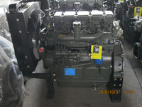 high quality 4-cylinder diesel engine for sale, k4100d diesel engine