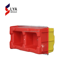 2018 NEW Product Concrete Hollow Blocks Wall interlocking plastic molds