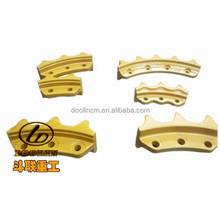 shantui bulldozer SD32 sprocket roller, sprocket chain, sprocket wheel / segment
