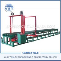 polystyrene machine, eps machine picture frame extruder line, shape 3d cutter