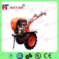 Hot Sale 9HP Paddy Rice Field Farm Machine Tractor