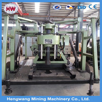 water well drilling rig machine bore hole drilling rig dig hole drilling rig