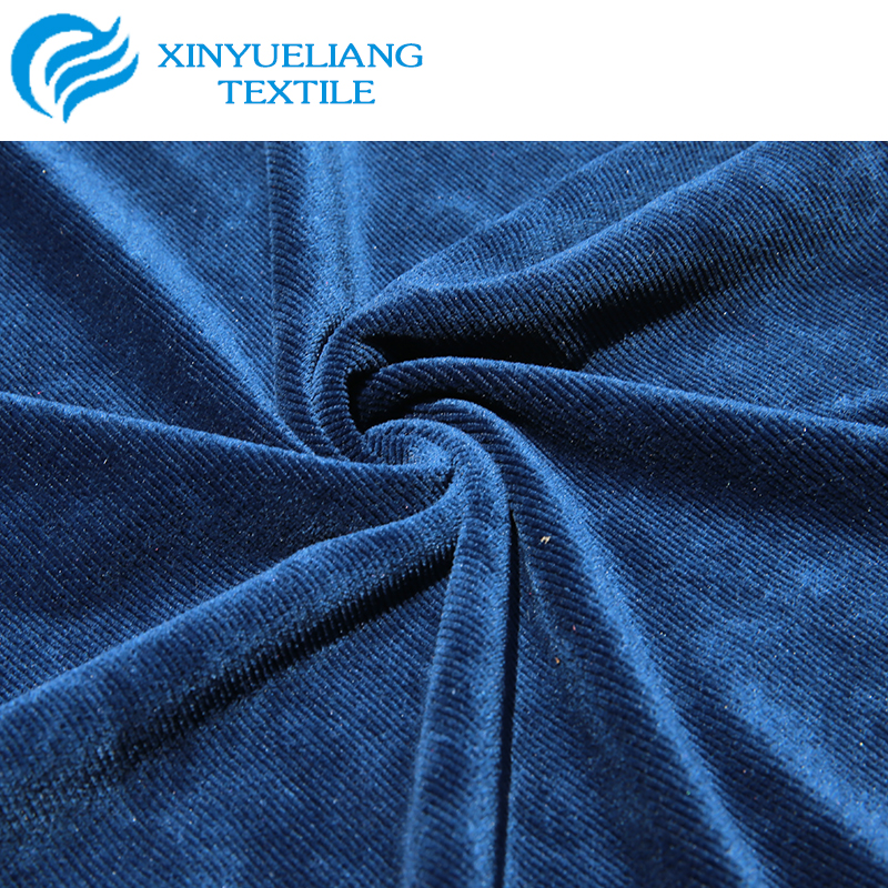 Various type excellent quality korea velvet curtain fabric wholesale