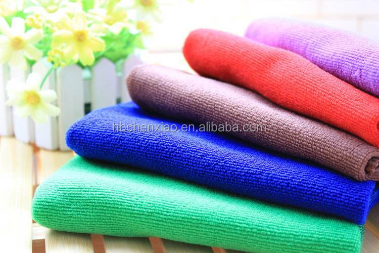 Microfiber Cleaning Cloth Set - 24 Pack Micro Fiber Towels - 12 x 16 inches