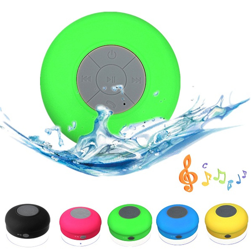shower room mini blue tooth <strong>speaker</strong> Portable water resistant blue tooth <strong>speaker</strong> promotion gift <strong>speakers</strong>