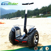 Outdoor sports off road 2 tekerlekli elektrikli 21st scooter with roof