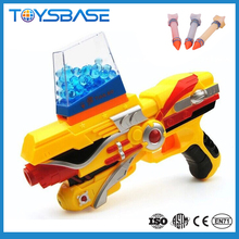 Kids toy water soft bullet laser professional paint ball guns for sale