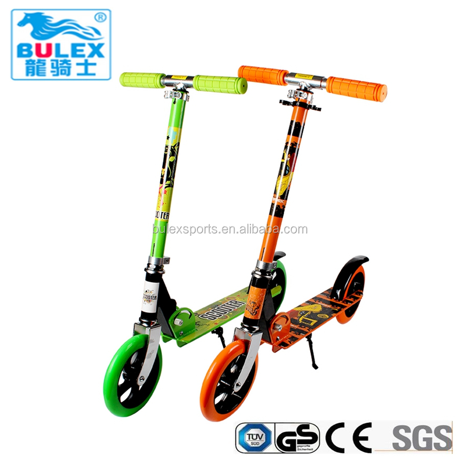 Adjustable folding pro kick scooter for kids online