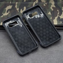good quality Camouflage anti-shock rugged case for samsung galaxy s8 plus tpu pc case back cover, hybrid phone cover for s8 plus