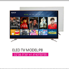 2017 Hot Sell Lcd TV 32-65 inch TV Sets Television