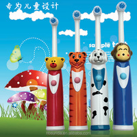 Wholesale kids electric toothbrush