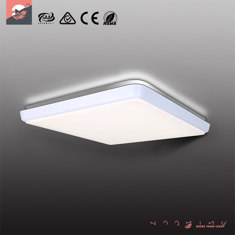 SMD LED Ceiling Light 12W 18W 24W Round waterproof IP54