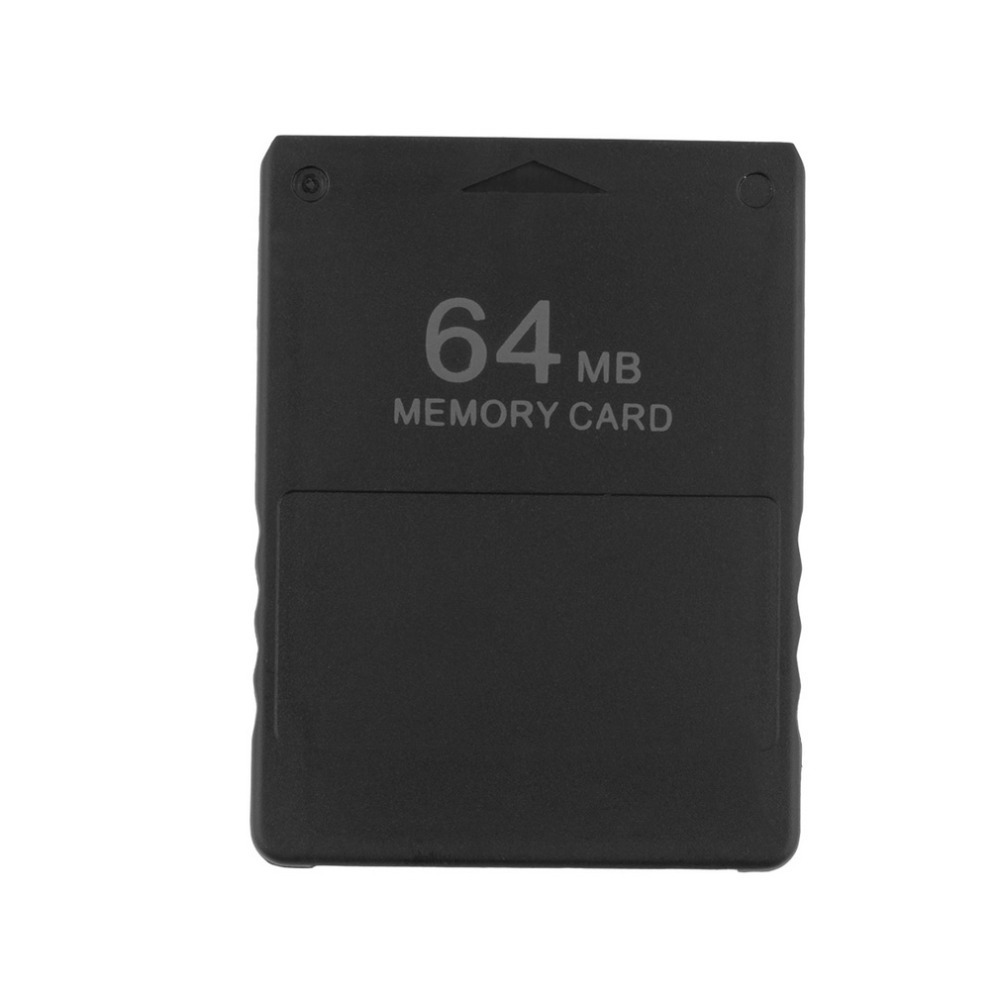 Hot New Memory Card 64MB for PS2 Playstation Memory Data Stick Card Game