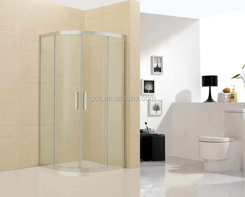 glass block sector spare parts shower enclosure