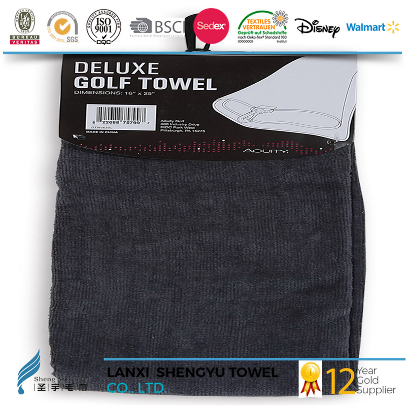 100% cotton fabric hand towel