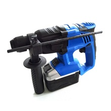 18v/20v 0-1050rpm 1500Mah 1.2J Rechargable Battery Hammers Electric Cordless Rotary Hammers Wholesale Price