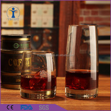 wholsale high quality cheaper drinking glass sets
