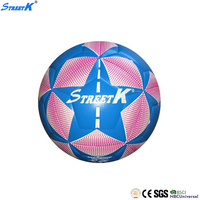 wholesale machine sewn soccer ball size 5 custom print soccer ball