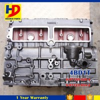 4BD1 4BD1T Engine Cylinder Block 8-97130-328-4 8-97123-954-2