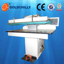 Hotel Laundry Equipment(Utility press machine)utility presser machine